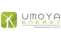 Umoya energy logo
