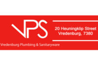 Vredenburg Plumbing & Sanitaryware