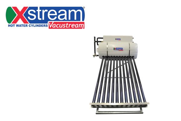 Xstream Vacustream Geyser
