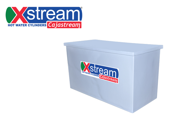Xstream Cajastream