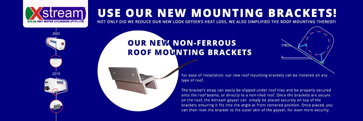 Rook-mount bracket slider